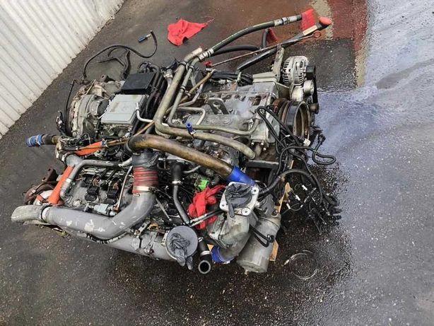 Продам двигатель LUH 02. TYP E 2876 от автобуса Ман А21 CNG