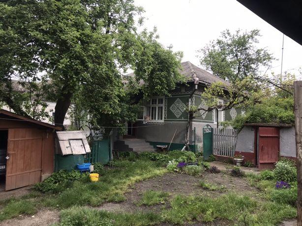 Продається будинок Івано-Франківська область Підсобне господарство