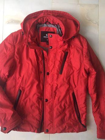 Куртка весна осінь для підлітка