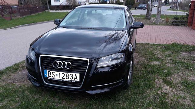 Sprzedam Audi A3 8P 1.6 TDi 2011.