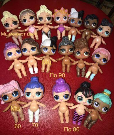 Куклы лол LOL оригинал