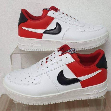 Sapatilhas Nike Air Force NBA Tamanho 39