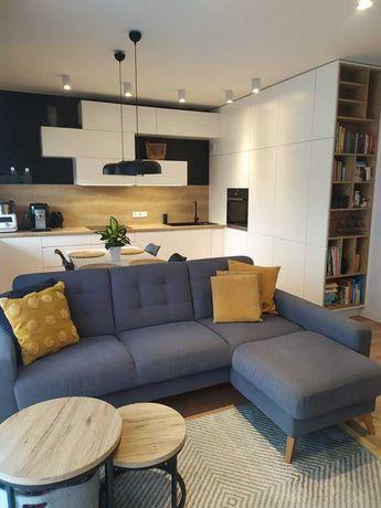 Mieszkanie 62m2 z tarasem 14m2 - Nowe osiedle Ciechocinek