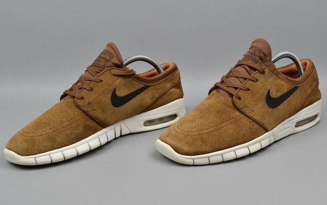 Кроссовки/кеды Nike SB Stefan Janoski Max L