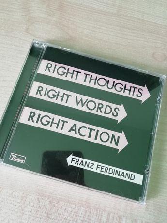 Płyta Franz Ferdinand