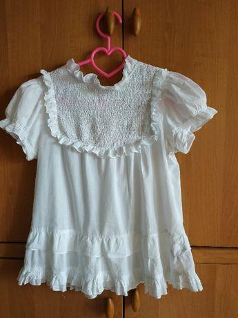 Школьное платье, блуза, юбка