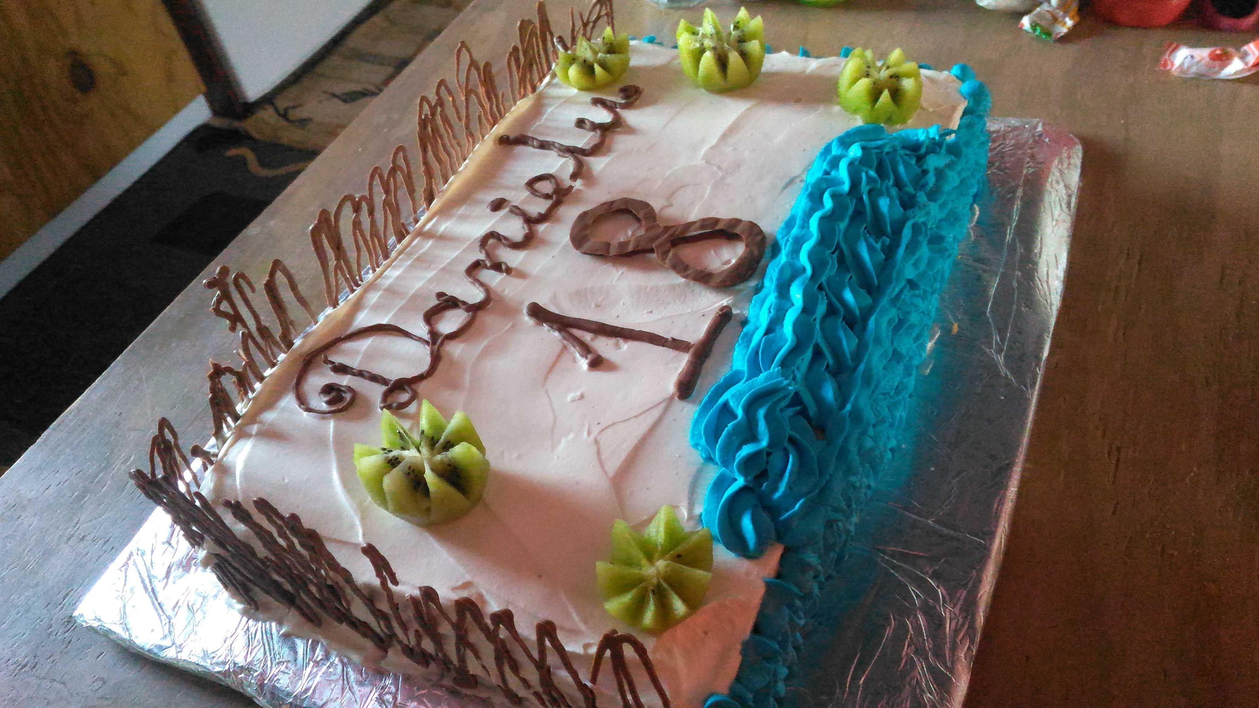 Tort, muffiny, ciasta