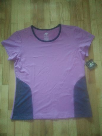 koszulka damska do joggingu Athletech L Nowa