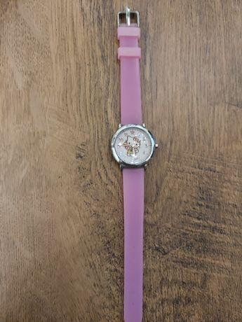 Часы для девочек.