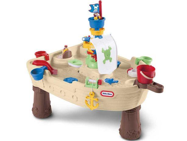 Игровой водный стол Пиратский корабль Little Tikes 628566