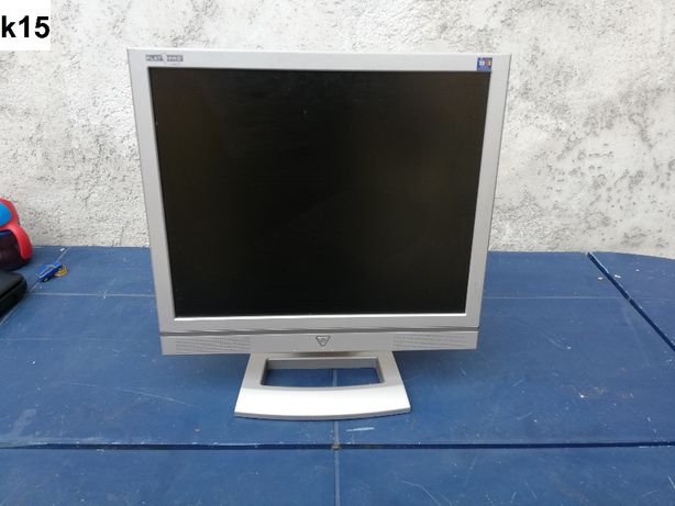 k15 monitor MEDION 18 cali