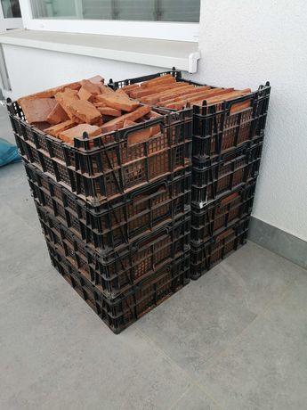 Płytki z cegły Lico Klasyczne