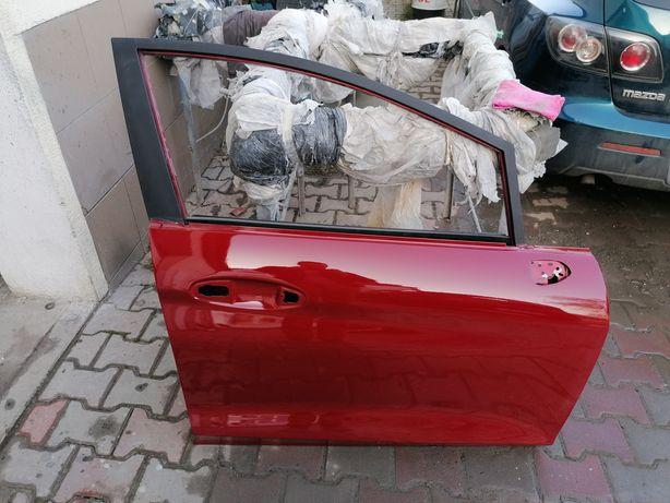 Drzwi prawe przednie Ford Fiesta mk8 5d