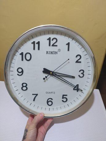 Часы настенные Rikon Quartz рабочие