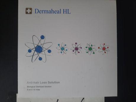 Мезо Dermaheal, филлер Neuramis, мезонити, липо, биоревитализант.
