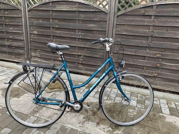 Rower miesjki Batavus Jakima na kolach 28 cali