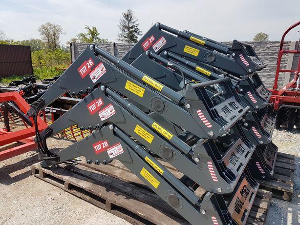 Tur Tury Mocny Ladowacz czolowy 2B Ladowacze Do C360 360/355 2B