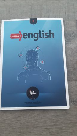 English direct method