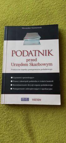 Podatnik przed Urzędem Skarbowym, Mieczysław Staniszewski