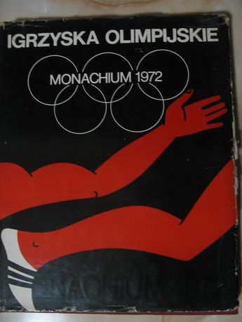 Igrzyska olimpijskie Monachium 1972