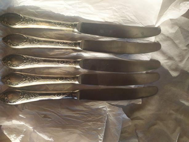 Ножі мельхіор