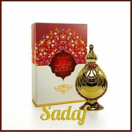 Al Haramain Sadaf 15 ml. масляные духи