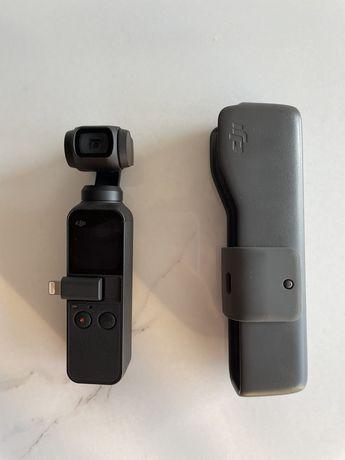 Экшн-камера DJI