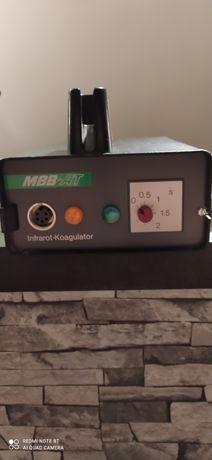 MBB-AT Infrarot-Koagulator