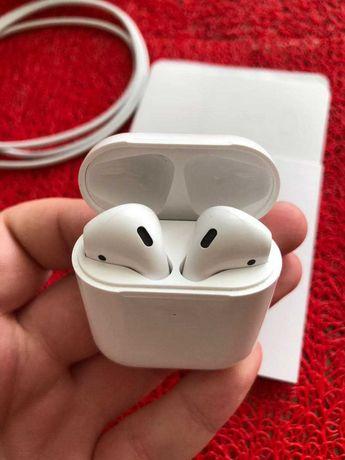 Оригинальные Apple AirPods 2