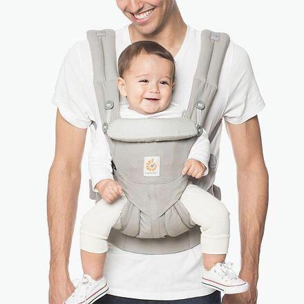 Ergo baby рюкзак для переноски новорождённых