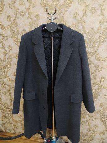 Продам чоловіче кашемірове пальто