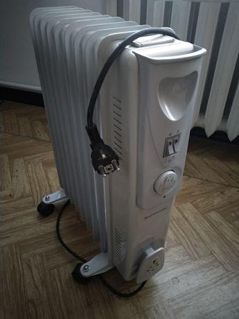 Grzejnik elektryczny, olejowy 2kw