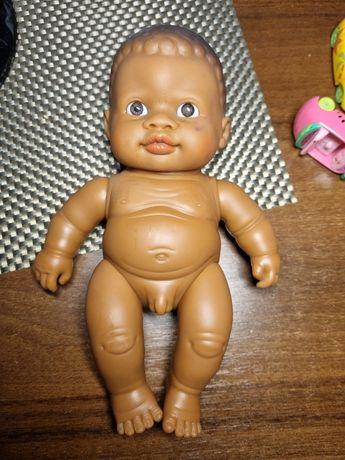 Кукла пупс  паола рейна Paola reina оригинал