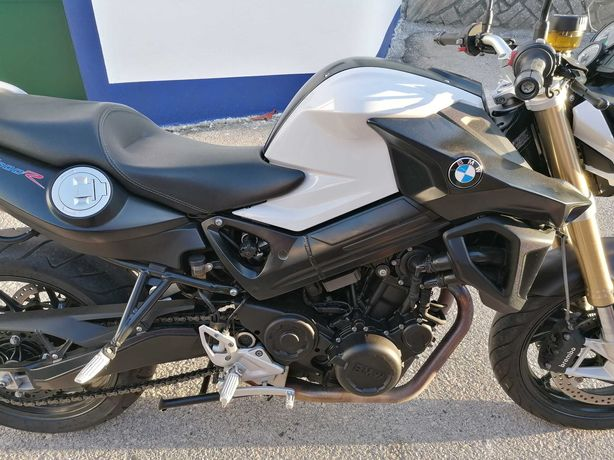 BMW F800R impecável