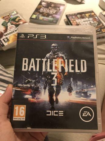 Gra battlefield 3 na ps 3