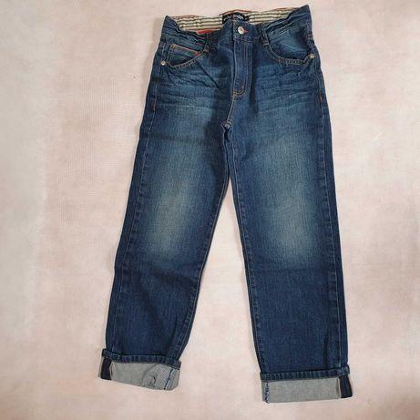 Mini Boden jeansy chłopięce rozmiar 140 - 10 lat