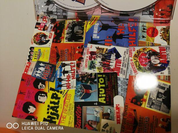 The Beatles kolekcja płytdvd Elvis Presley, pink floyd,paul McCartney