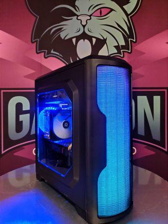 Игровой компьютер пк для дома учебы работы i7  ССД ВИДЕО 4 GB 290 R9