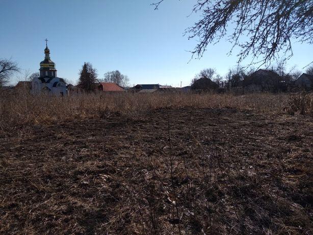 Яблуновка, Центр села, Макаровский район 27 соток