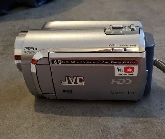 Camara Filmadora JVC