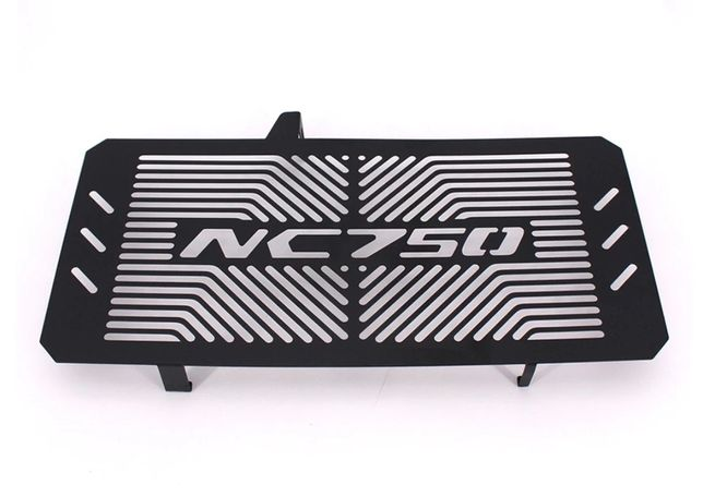 Proteção radiador NC 700 / NC 750