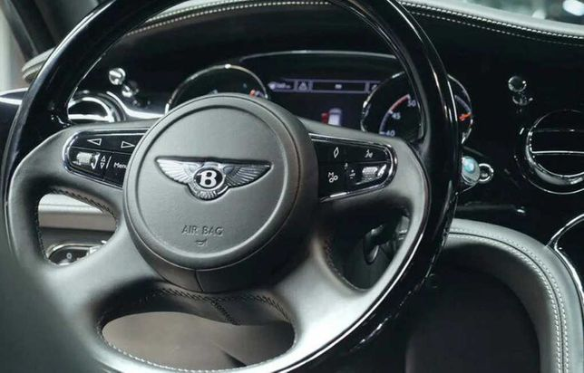 Обслуживание и ремонт автомобилей Bentley