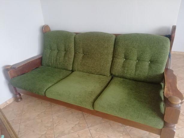 Kanapa i 2 fotele