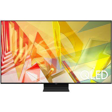 Телевизор QE65Q90T Модель 2020 года