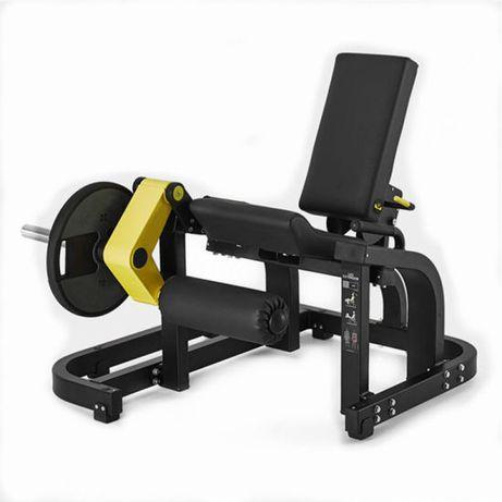 TZ-6077 NOWY sprzęt siłowy - maszyna do ćwiczeń na nogi !