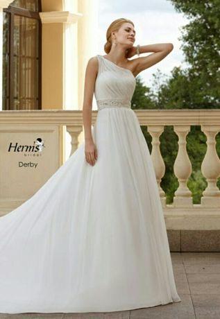 Свадебное платье Herms