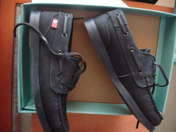 """Sapatos """"Manuel Alves"""" - Nº33 (como novo)"""