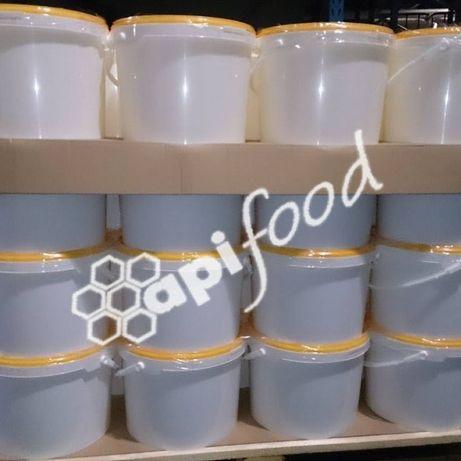 Syrop ApiFood , pokarm dla pszczół.