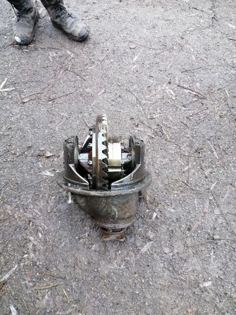 Продам редуктор Газ-Саз 53