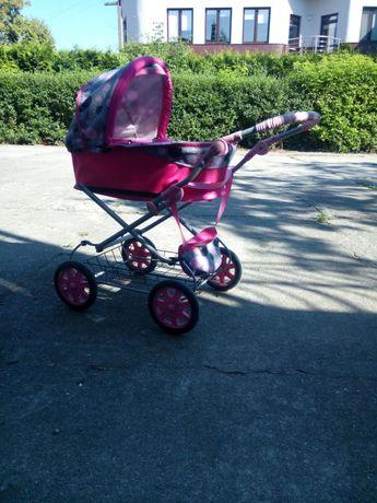 Wózek dla lalek, gondola